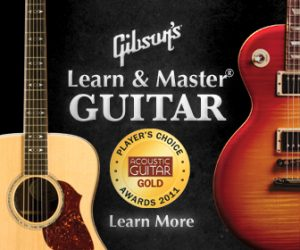 Learn To Play Guitar - The Easy Way